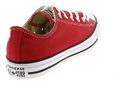 baskets basses converse all star rouge9301401_3