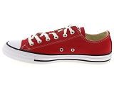 baskets basses converse all star rouge9301401_4