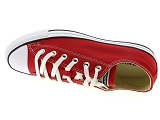 baskets basses converse all star rouge9301401_5