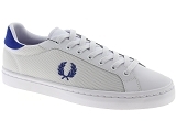 baskets basses Fred perry