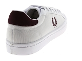 baskets basses fred perry 5119 blanc9301702_3