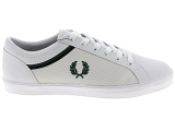 baskets basses fred perry 5151 blanc9301801_2