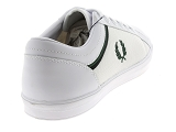baskets basses fred perry 5151 blanc9301801_3