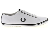 baskets basses fred perry 6273 blanc9302002_2
