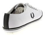 baskets basses fred perry 6273 blanc9302002_3