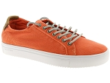 TIMBERLAND KILLINGTON 6 IN BOOT BLACKSTONE:Toile/ORANGE/-/Cuir/Elastomère
