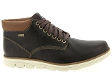 chaussures a lacets timberland bradstreet chukka leather gtx marron9307501_2