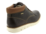 chaussures a lacets timberland bradstreet chukka leather gtx marron9307501_3