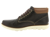 chaussures a lacets timberland bradstreet chukka leather gtx marron9307501_4