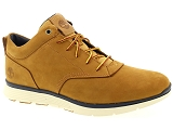 chaussures a lacets timberland killington half cab trapper marron9307701_1