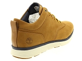 chaussures a lacets timberland killington half cab trapper marron9307701_3