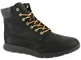 TIMBERLAND KILLINGTON 6 IN BOOT<br>Nubuk NOIR -