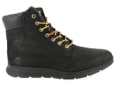 chaussures a lacets timberland killington 6 in boot noir9308101_2