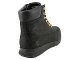 chaussures a lacets timberland killington 6 in boot noir9308101_3