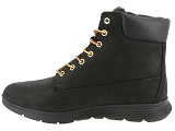 chaussures a lacets timberland killington 6 in boot noir9308101_4