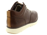 chaussures a lacets timberland killington half cab marron9308201_3