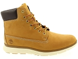 chaussures a lacets timberland killington 6 in lace up orange9308501_2