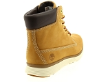 chaussures a lacets timberland killington 6 in lace up orange9308501_3