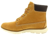 chaussures a lacets timberland killington 6 in lace up orange9308501_4