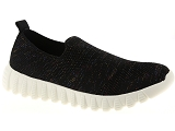 AIR STEP AS98 239304 BERNIE MEV:Textile/NOIR/-//