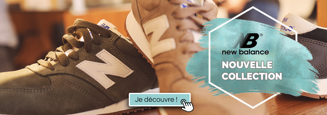 Nouvelle Collection NB