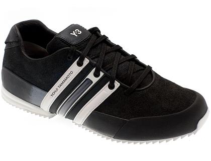 Les G63590 Noir Homme Adidas Baskets Basses Chaussures Y3 Sprint XiPOukZ