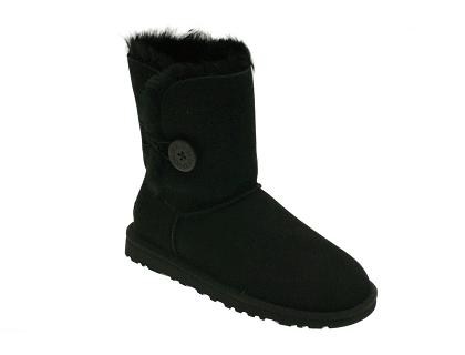 Bottines Boots 5803 Bailey Et Les Noir Button Low Chaussures Ugg Xdxfttqg