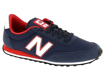 new arrivals a14f8 7b0b5 baskets basses new balance u410 bleu