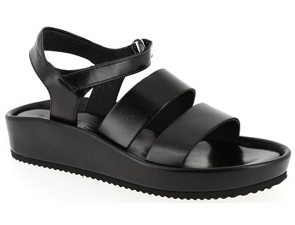511bae88802 Les sandales et nu-pieds elizabeth stuart puma noir - chaussures ...