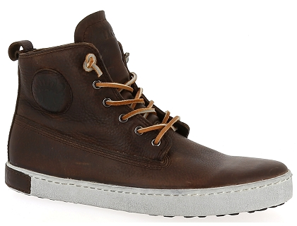 Les boots et bottines blackstone am02 marron - chaussures homme ... 050b3d90fb0c