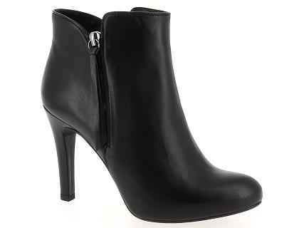 Palazo Femme Unisa Chaussures Et 00 139 Noir Bottines Les Boots w1Bq6Ix
