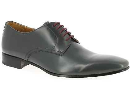 chaussures a lacets toledano 4363 160 gris