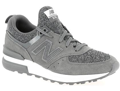 new balance ws 574 gris