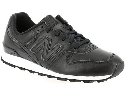 Les baskets basses new balance wr996 noir chaussures femme 65.00