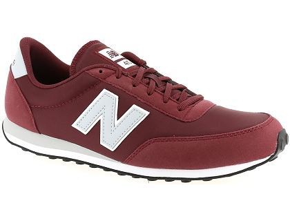 new balance 410 homme rouge