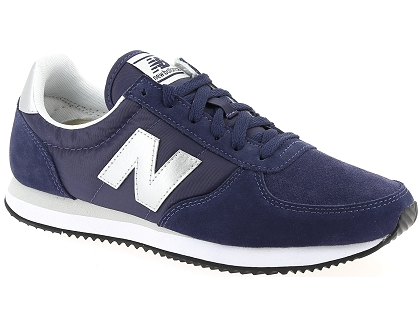 new balance u220 homme bleu