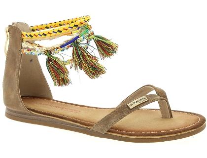 Et Sandales Chaussures Marron Les Tropeziennes Gringa Pieds Nu 3q4RjLA5