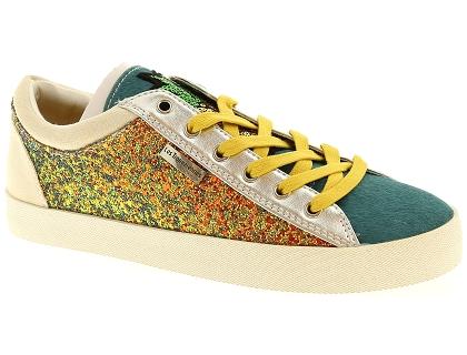 0b23a2f73c Les baskets basses les tropeziennes cesario multicolor - chaussures ...