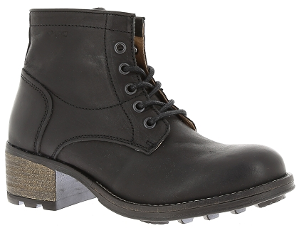 boots et bottines palladium carthy cmr noir