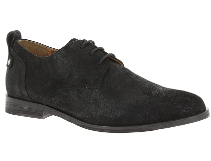 A Sph Palladium Les Chaussures Picadilly Noir Lacets TvF5x5wOq