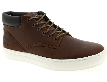 boots et bottines chukka adventure 2.0 45e anniversaire marron