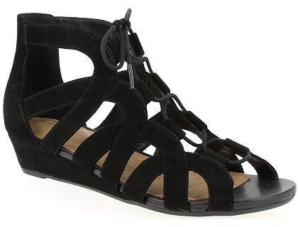 parram chaussures sandales femme pieds clarks et noir Les nu lux dWrxBCoe