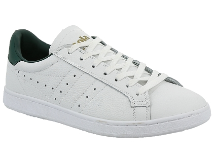 71a5494c7c9 Les baskets basses gola tennis 79 blanc - chaussures homme 55.00 ...