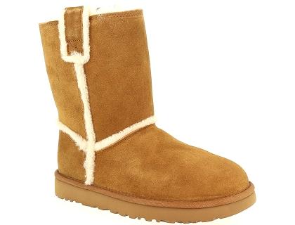 ugg chaussure femme