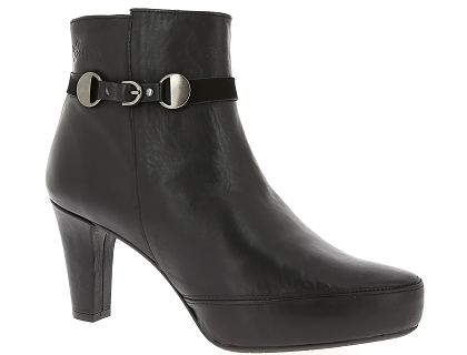boots et bottines dorking blesa d7650 noir