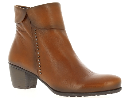 boots et bottines dorking brisda d7580 marron