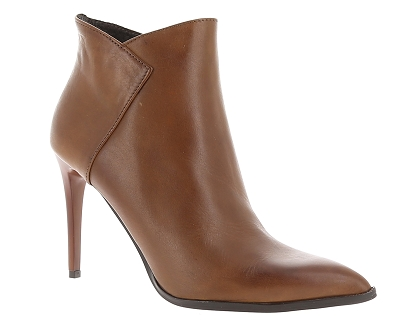 boots et bottines toledano 6762 marron