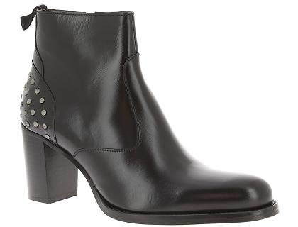 Les Boots Bottines Femme Et Muratti Chaussures Noir 00 175 T0335a TOPkZuXi