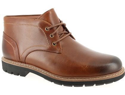 boots et bottines clarks batcombe lo marron