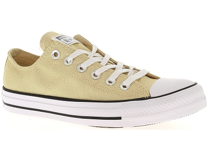 baskets basses converse ctas ox light twine or
